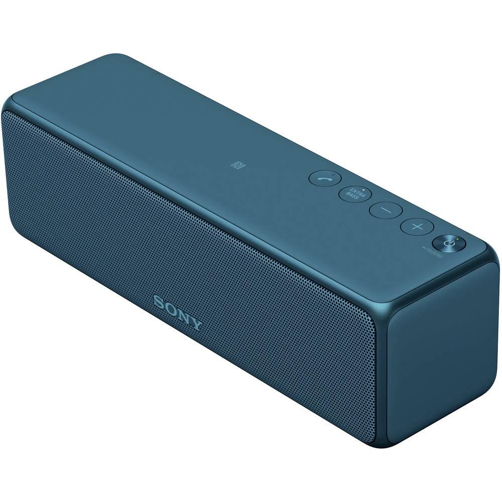 Bluetooth speaker Sony hear go SRS-HG1 dlna, NFC, Wi-Fi Blue from ...