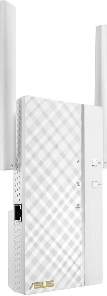 Asus RP-AC66 WLAN ojačevalnik 1.75 Gbit/s 2.4 GHz, 5 GHz