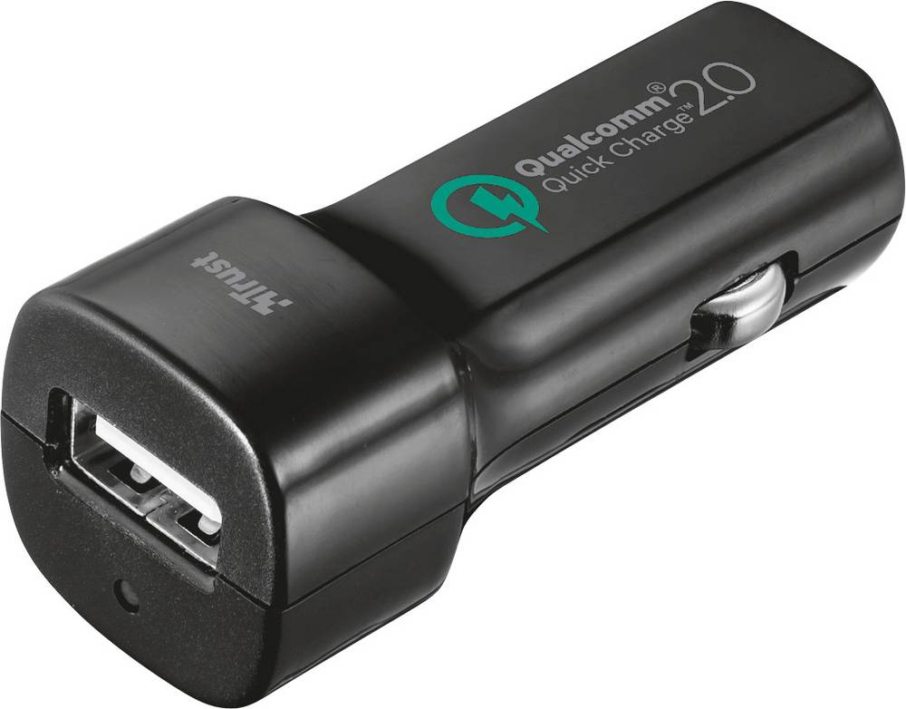 USB-oplader Trust 21064 21064 1 x USB Qualcomm Quick Charge 2.0