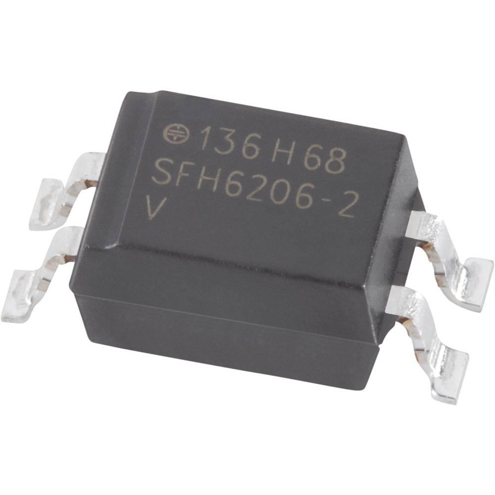 Optospojnik SFH6206-2T (VIS) Vishay
