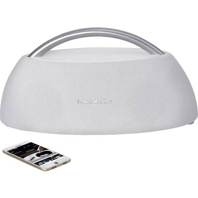 Bluetooth speaker Harman Kardon Go + Play Handsfree White