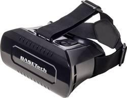 Basetech VR Pro Svart VR-glasögon