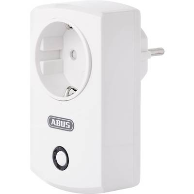 Wireless power socket ABUS Smartvest, ABUS Smart Security World FUHA35000A
