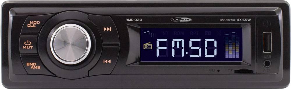 Bilradio Caliber Audio Technology RMD 020