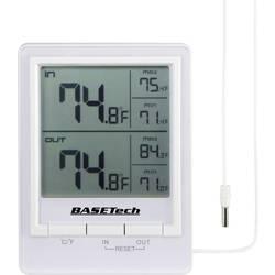 Kabelbundet termometer Basetech 1065