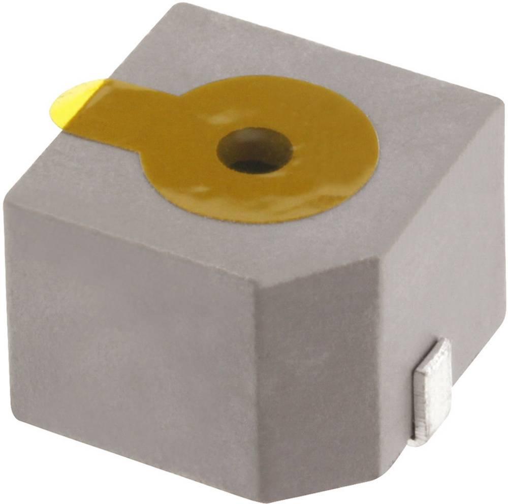 SMD dajalnik signala, glasnost: 90 dB 9 - 15 V/DC vsebina: 1 kos