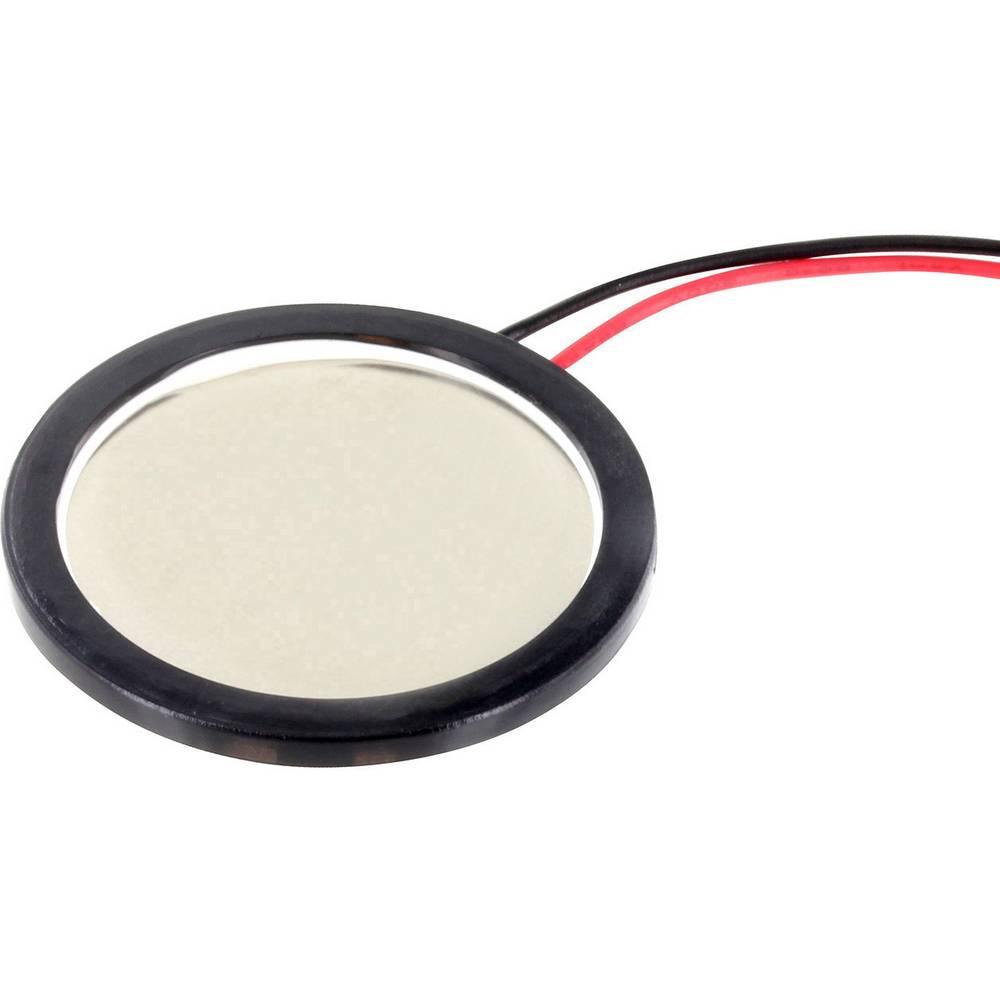 Støjudvikling: 70 dB Spænding: 30 V Kontinuerlig lyd (value.1730255) PSNK3530L 1 stk
