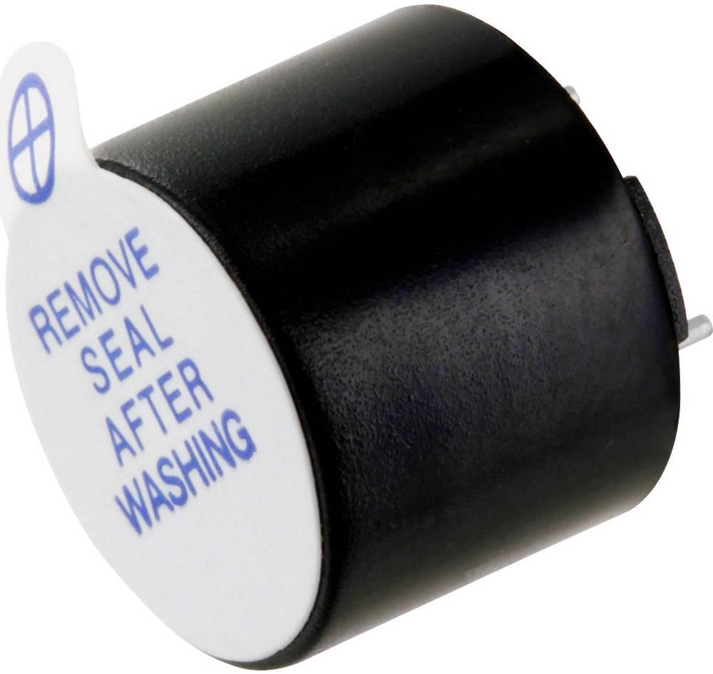 Miniature summer Støjudvikling: 85 dB Spænding: 12 V ACS121285 1 stk