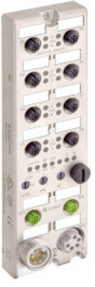 Sensor/Aktorbox aktiv M12-fordeler med metalgevind 0980 ESL 302-111 0980 ESL 302-111 Lumberg Automation 1 stk
