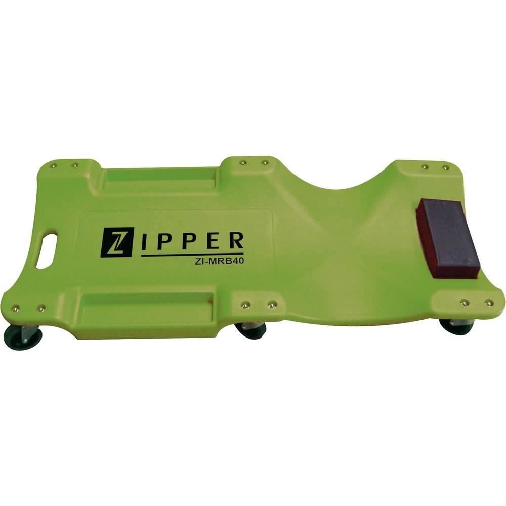 Monteringsskammel og rullebræt Zipper ZI-MRB40