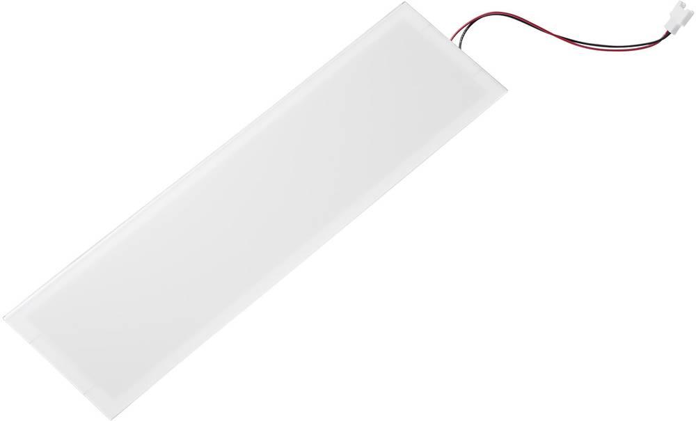 OLED modul, pravokotna oblika 1.32 W 75 lm 8.8 V LG Display LL081RR1-62A1-OY1