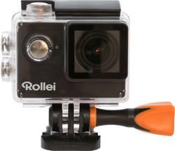 Akcijska kamera Rollei 425 5040298 4K, vodotesna, WLAN
