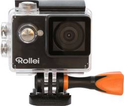 Akcijska kamera Rollei 415 5040297 Full-HD, WLAN, vodotesna