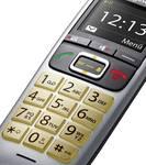 Gigaset E560HX DECT handset