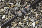 Sprinkler system drain valve