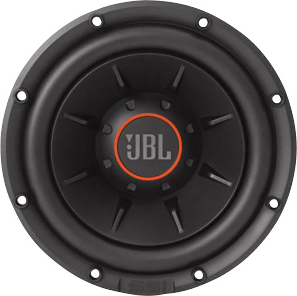 Auto-subwoofer-chassis JBL Harman S2-1024 4 Ohm 250 mm 1000 W