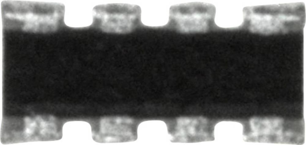 Otporna mreža 3 SMD 0804 62.5 mW Panasonic EXB-28N3R0JX 1 kom.