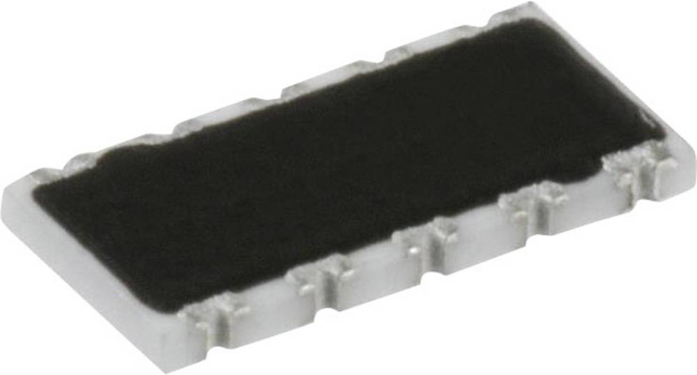 Otporna mreža 1 k SMD 2512 62.5 mW Panasonic EXB-A10P102J 1 kom.