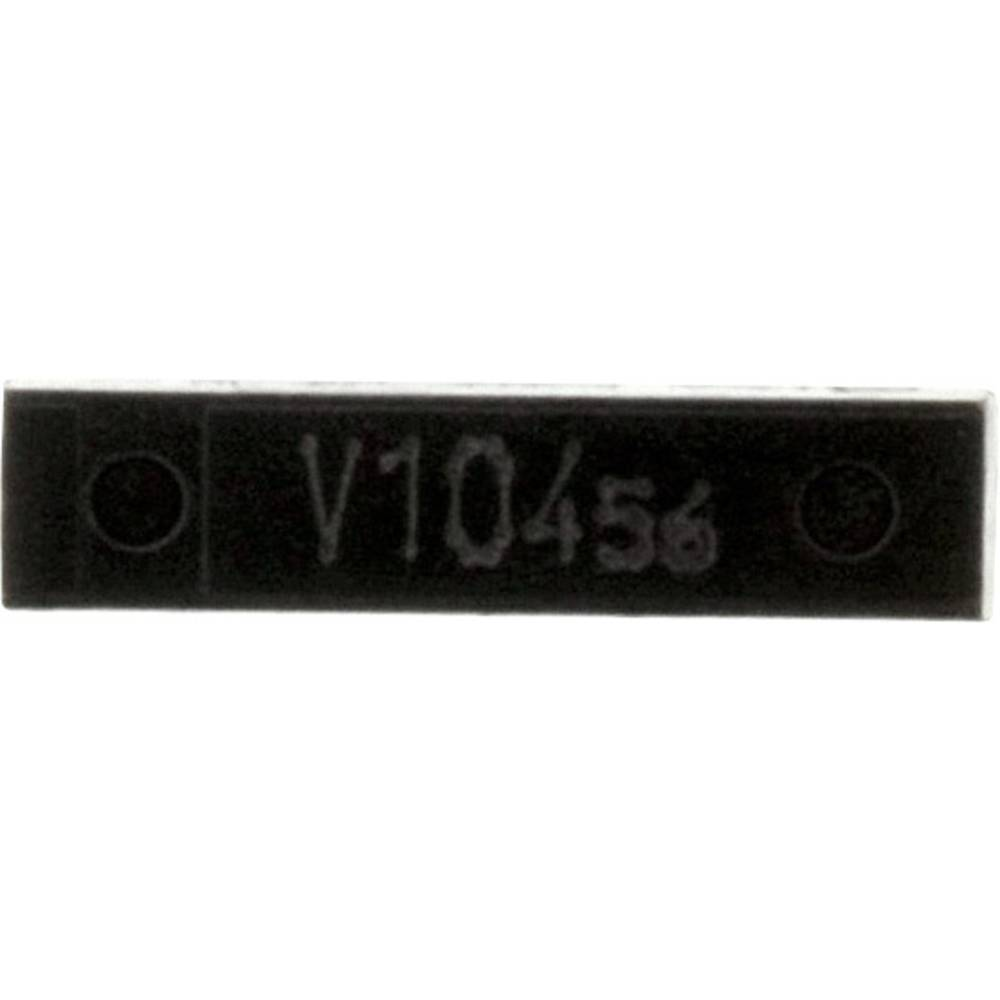 Otporna mreža 100 k radijalno ožičena SIP-6 100 mW Panasonic EXB-H6V104J 1 kom.