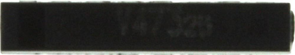 Otporna mreža 47 k radijalno ožičena SIP-8 100 mW Panasonic EXB-H8V473J 1 kom.