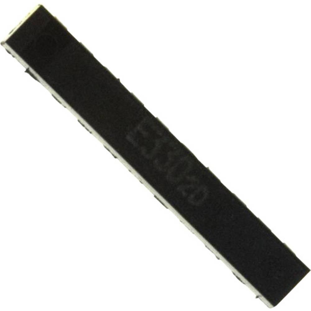 Otporna mreža 47 radijalno ožičena SIP-10 62.5 mW Panasonic EXB-H10E470J 1 kom.