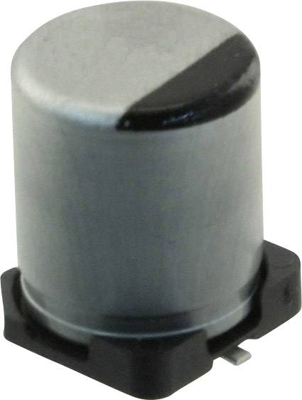 Panasonic EEE-FTE151XAP Electrolytic capacitor SMD 150 µF 25 V 20 % (Ø) 6 3  mm 1 pc(s)