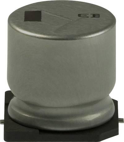 Image of Panasonic EEV-EB2E220SM Electrolytic capacitor SMD 22 µF 250 V 20 % (Ø) 16 mm 1 pc(s)