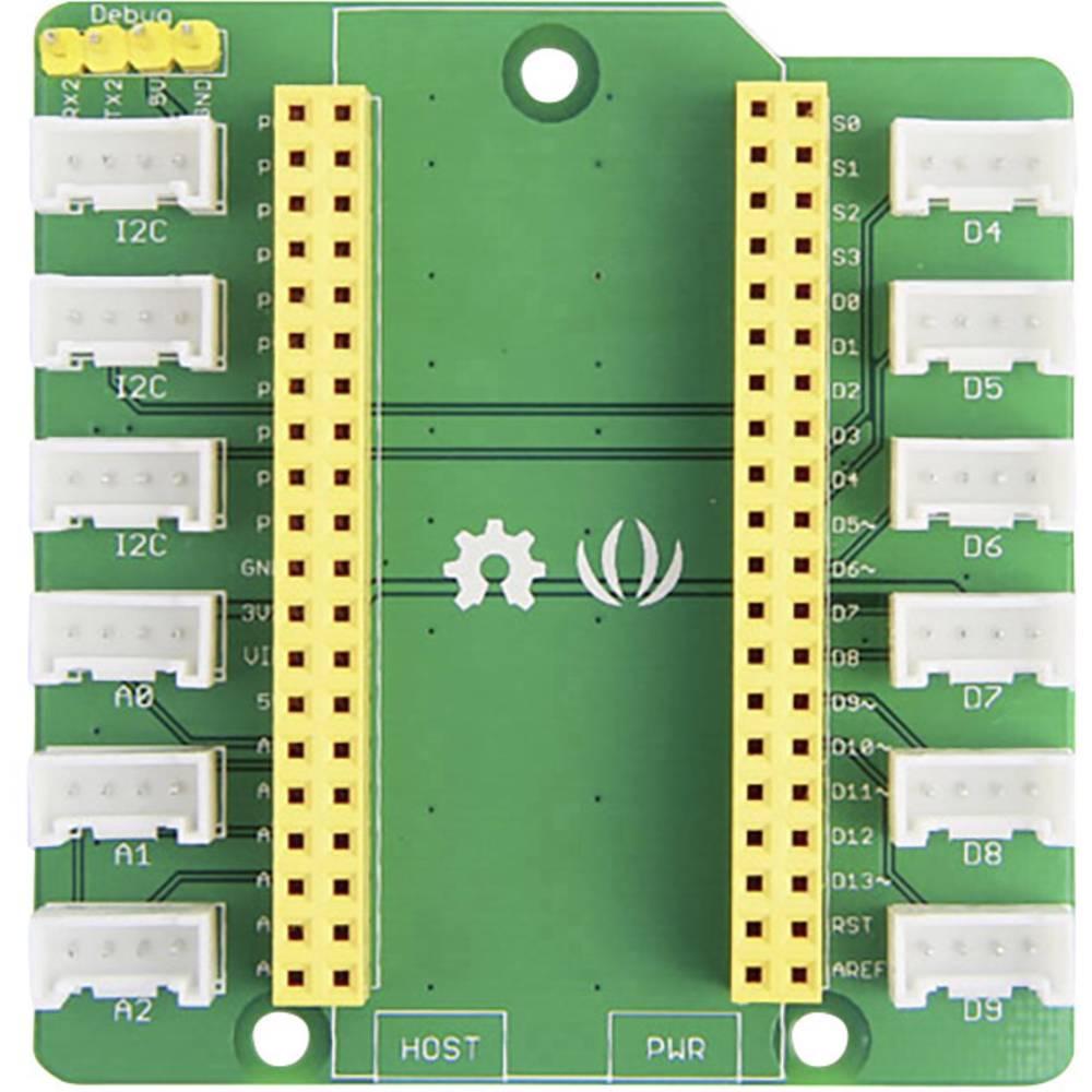 Razvojna plošča STMicroelectronics NUCLEO-F401RE
