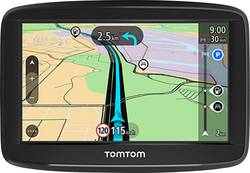 Navigation 4.3  TomTom Start 42 Europa