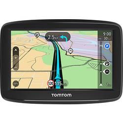 Navigation 4.3  TomTom Start 42 Europa