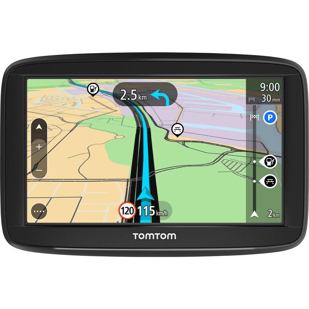 Navigation 5  TomTom Start 52 Europa