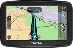 Navigation 6  TomTom Start 62 Europa