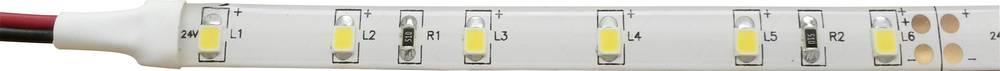 LED-traka s otvorenim krajem kabela 12 V 500 cm bijela Barthelme 51512233 51512233