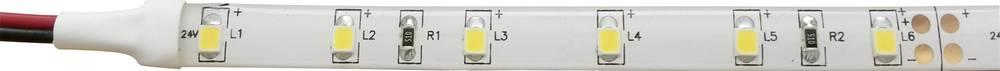 LED-trak z odprtim koncem kabla 12 V 500 cm zelen Barthelme 51513213