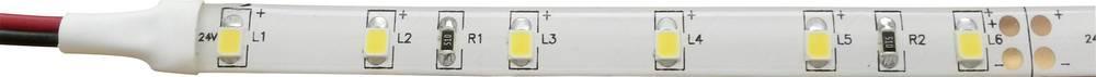 LED-trak z odprtim koncem kabla 24 V 500 cm bele barve Barthelme 51513415
