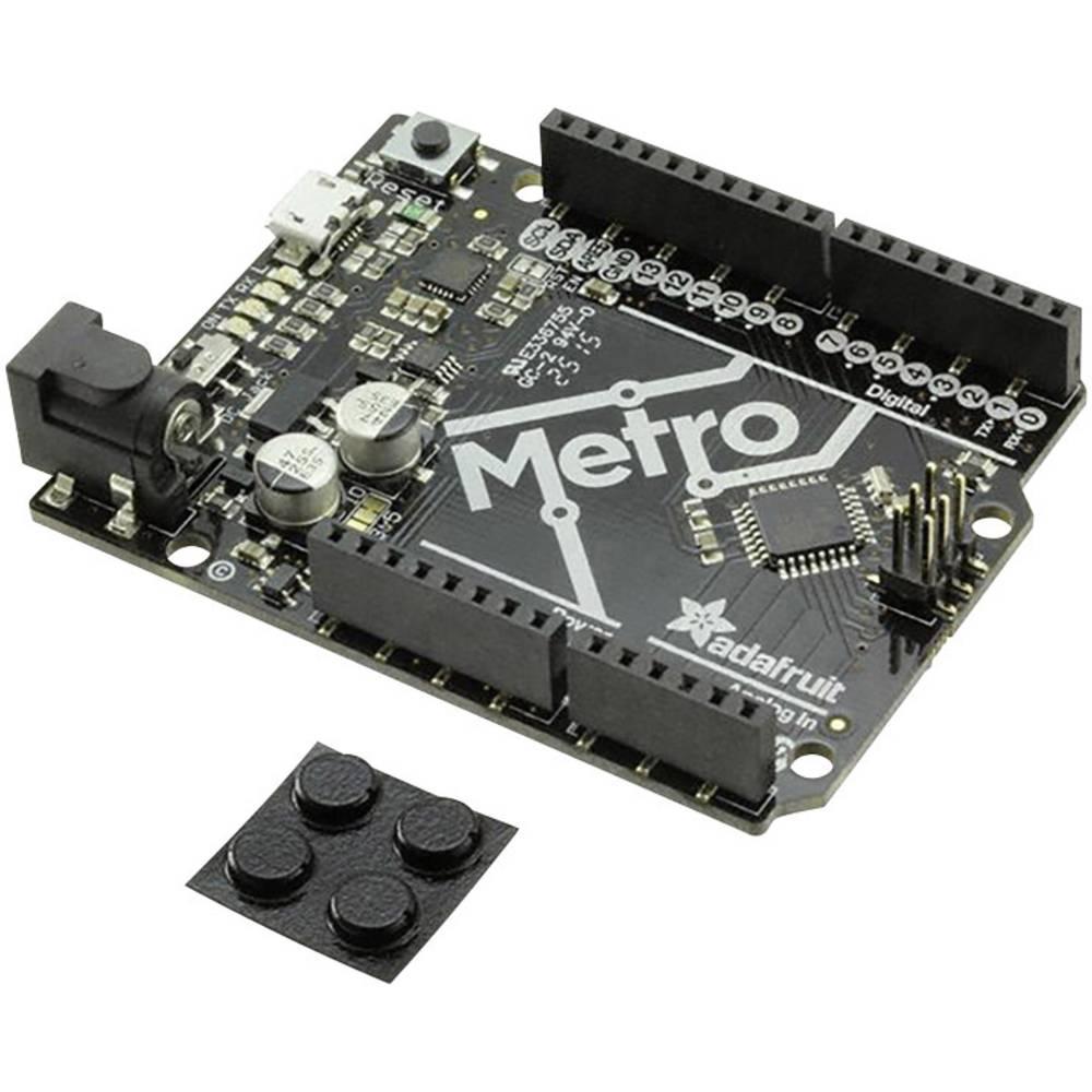 PCB design board METRO 328 with Headers - ATmega328 Adafruit 2488