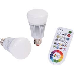 Starterkit belysning Müller Licht iDual E27 11W 11 W RGBW
