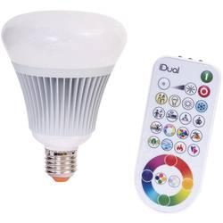 Starterkit belysning Müller Licht iDual E27 16W 16 W RGBW