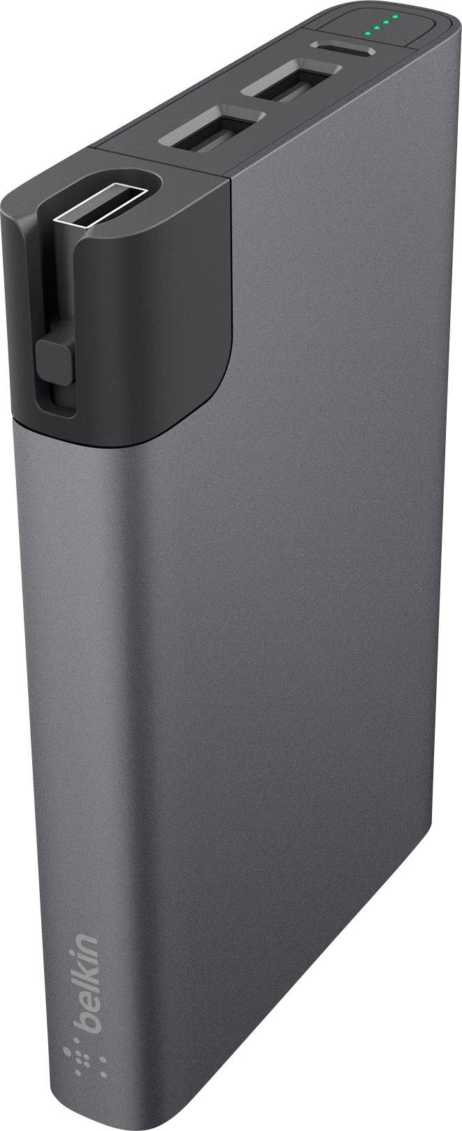 Belkin mixit RockStar 10000 Power bank (spare battery) Li