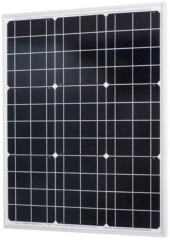 Phaesun Sun Plus 50 S Monocrystalline Solar Panel 50 W 12