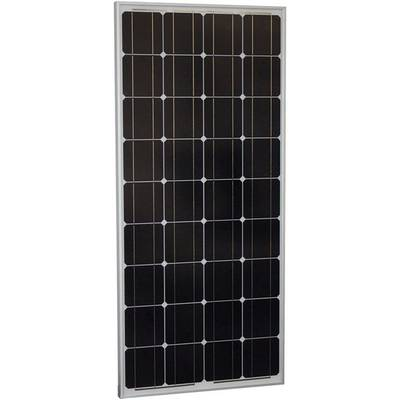 Phaesun Sun Plus 100 S Monocrystalline solar panel 100 W 12 V