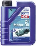 Engine Oil Marine 2T