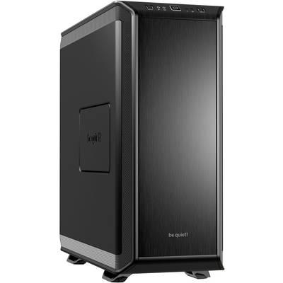 Midi tower PC casing, Game console casing BeQuiet Dark Base 900 Black