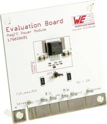 Evaluacijska ploča Würth Elektronik WPMDH1200601