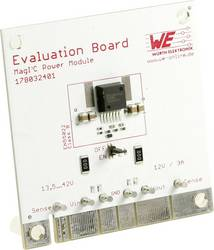Evaluacijska ploča Würth Elektronik WPMDH1302401