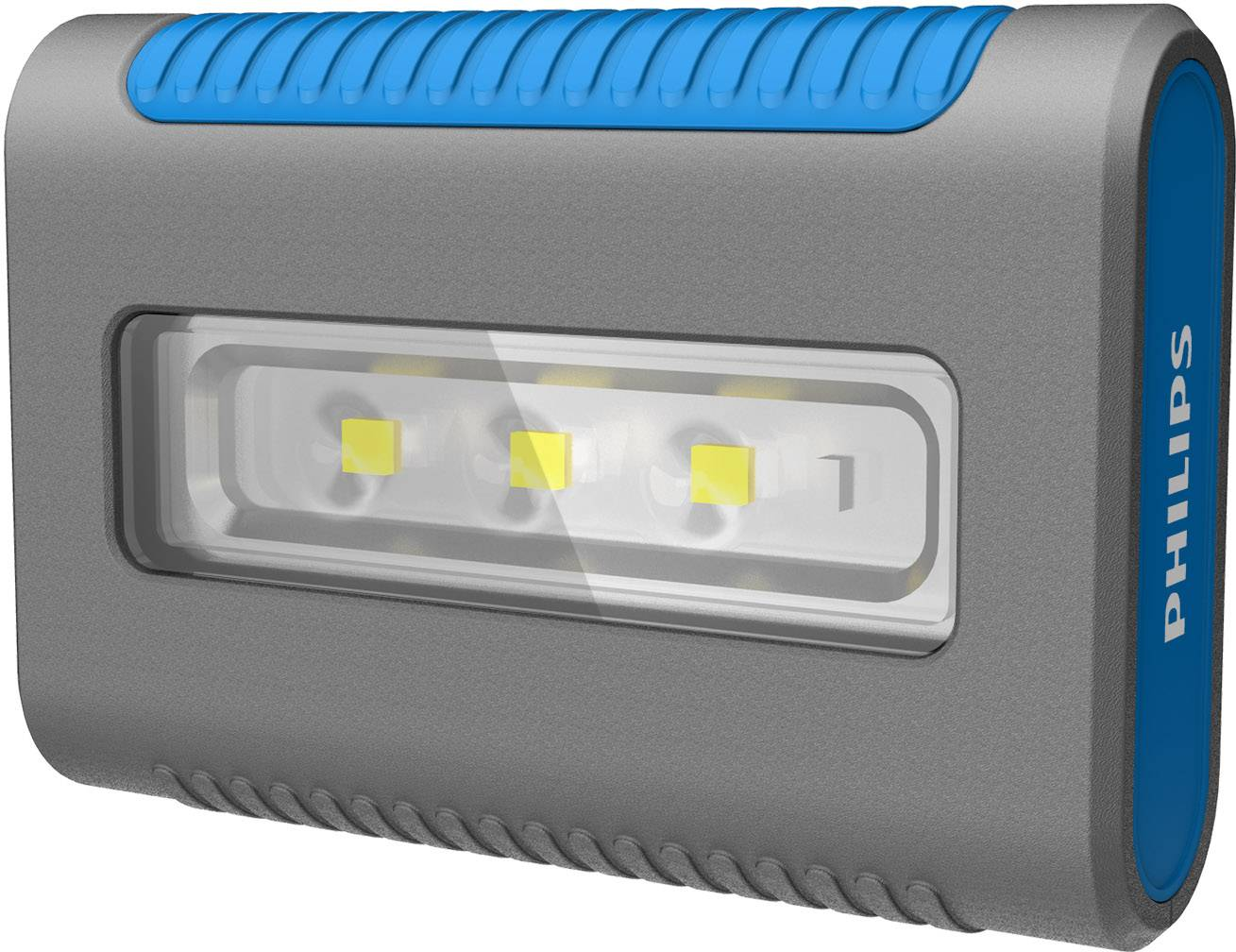 PHILIPS Professional LED Head lamp Torch HDL10 Garage Intpection Lamp LPL29B1