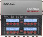 Multi-functional charger V-Charge 240 Quadro