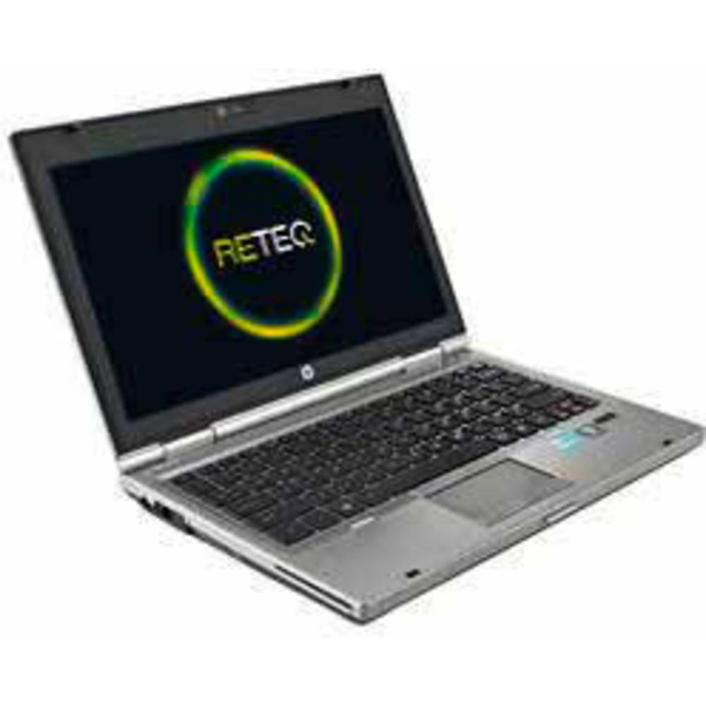 "HP Elitebook 2560p Laptop (refurbished) 31.8 cm (12.5 "") Intel Core i5 8 GB  250 GB HDD Intel HD Graphics Microsoft Wi"