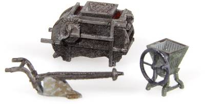 Image of MBZ 30269 H0 Agricultural tools