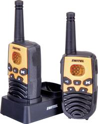 PMR-handradio Switel Set 2 st